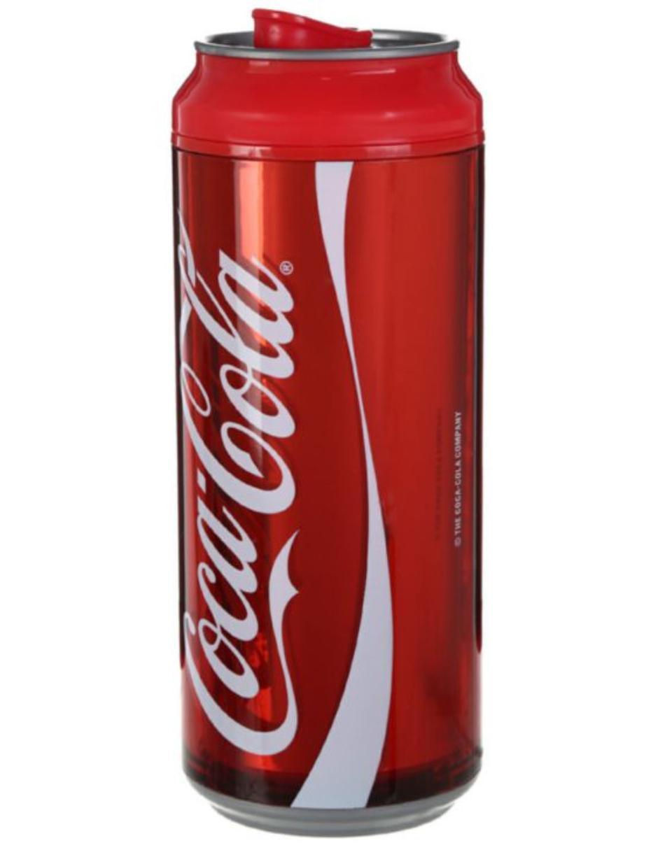 Rojo Vaso Xxi Lata En Forma De Soda Siglo sQrdChtxB